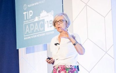 Global gatherings: Telecom Infra Project deepens engagement around the world