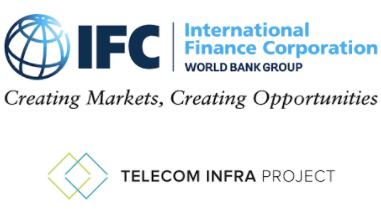 IFC and the Telecom Infra Project partner to advance digital connectivity in emerging markets