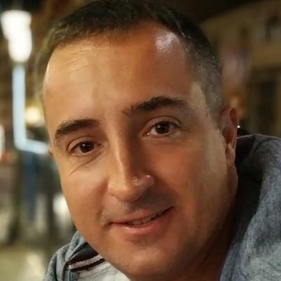 Antonio Elizondo