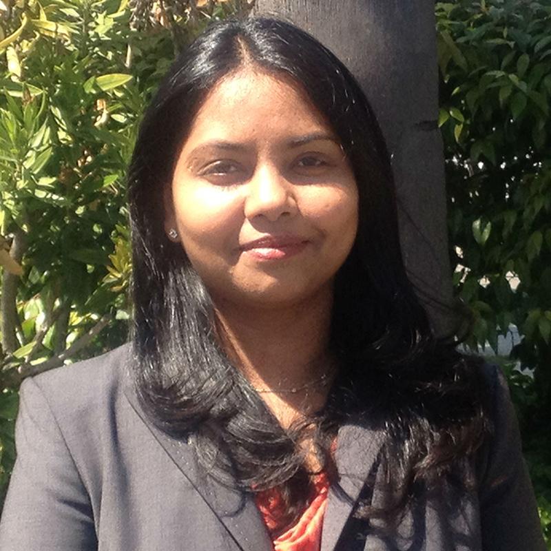 Renuka Bhalerao