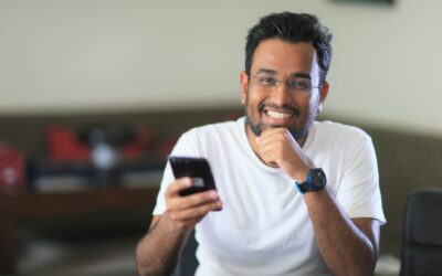 Meet One of TEAC's Star Performers: Q&A with Rohit Jha, Founder of Transcelestial