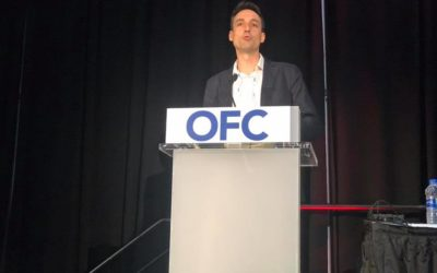 TIP at OFC 2019: Collaboration with ONF, OOPT Project Group Updates