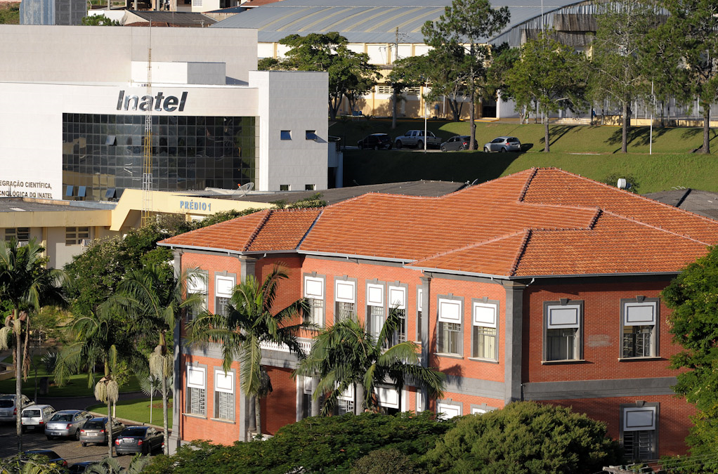 New TIP Deployment LAB in LATAM: Partnership with Inatel