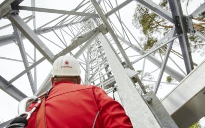 Vodafone and TIP OpenRAN trials extend to UK, DRC and Mozambique